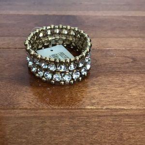 💕NWT Forever 21 Bracelet 💕